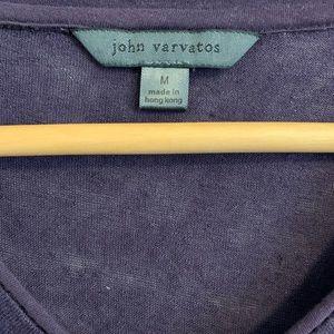 John Varvatos Shirts - Slim Fit T-Shirt